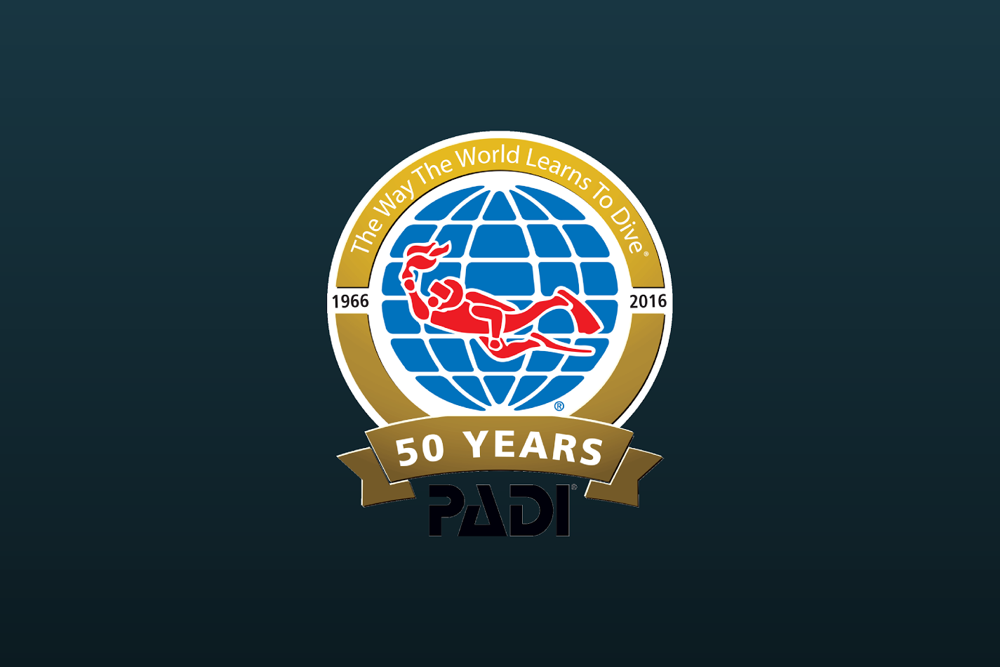 PADI Issues 25 Millionth Certification