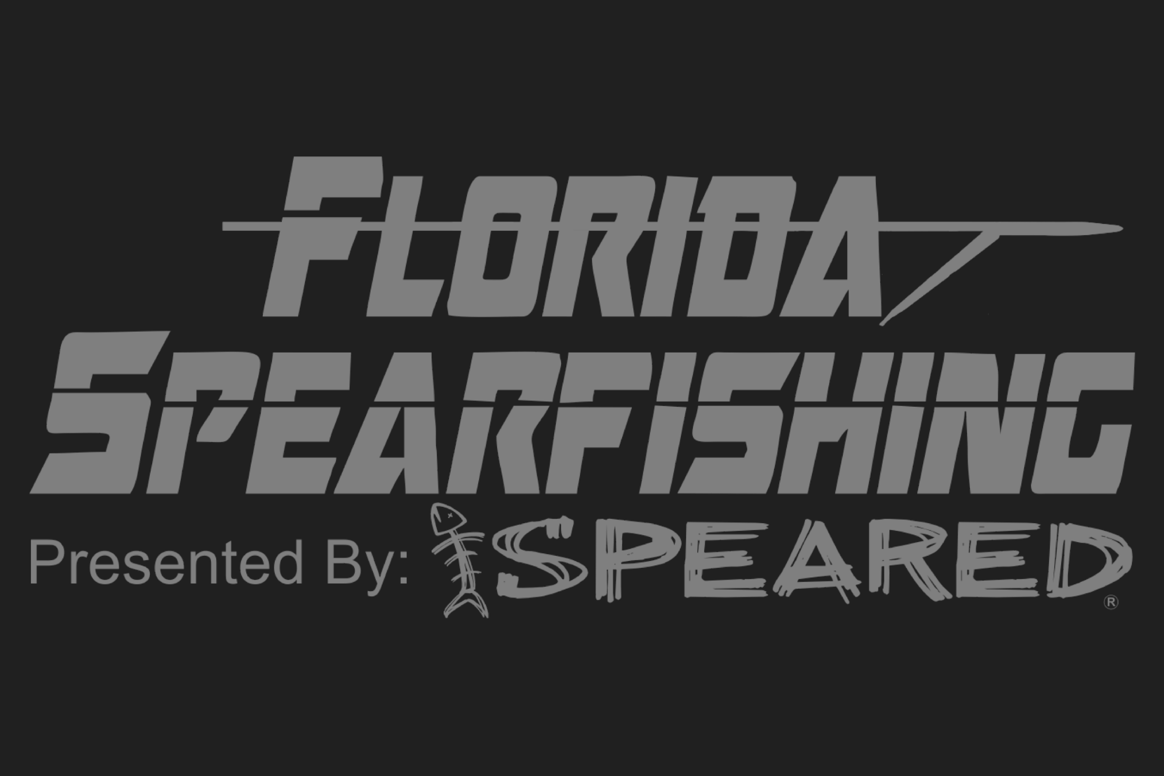 Florida Spearfishing by Speared