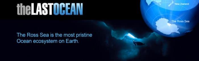 The Last Ocean Documentary