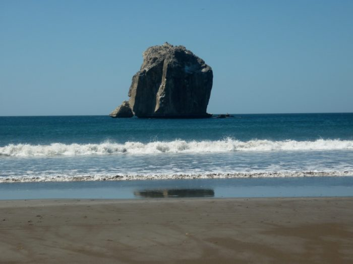 If you have time, why not try surfing at Witches Rock?