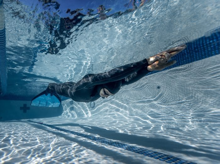 Kikaha Freediving Competition 2017 (Photo by Mike Hong)