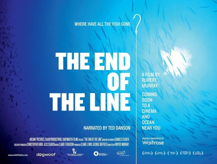 The End Of The Line Documentary