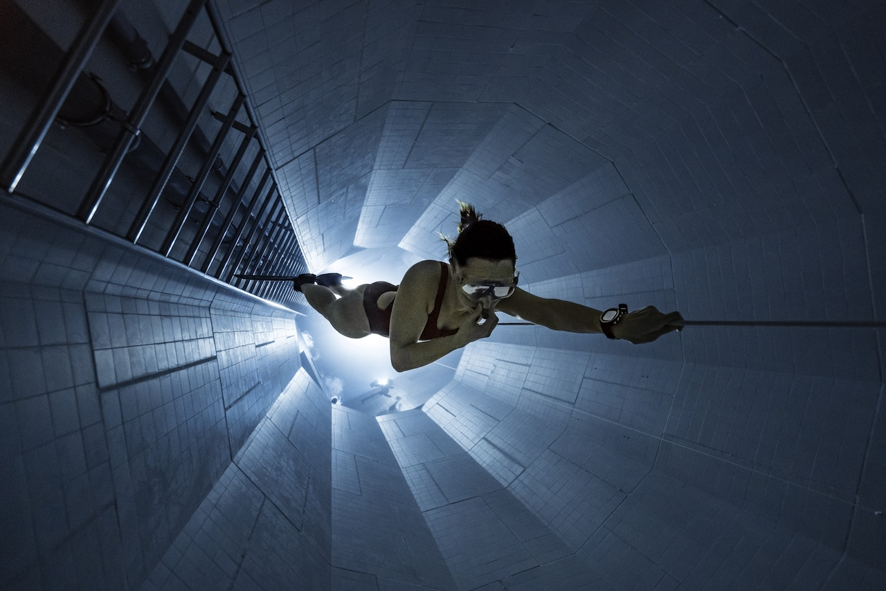 Review: Suunto D4f Freediving Computer 2