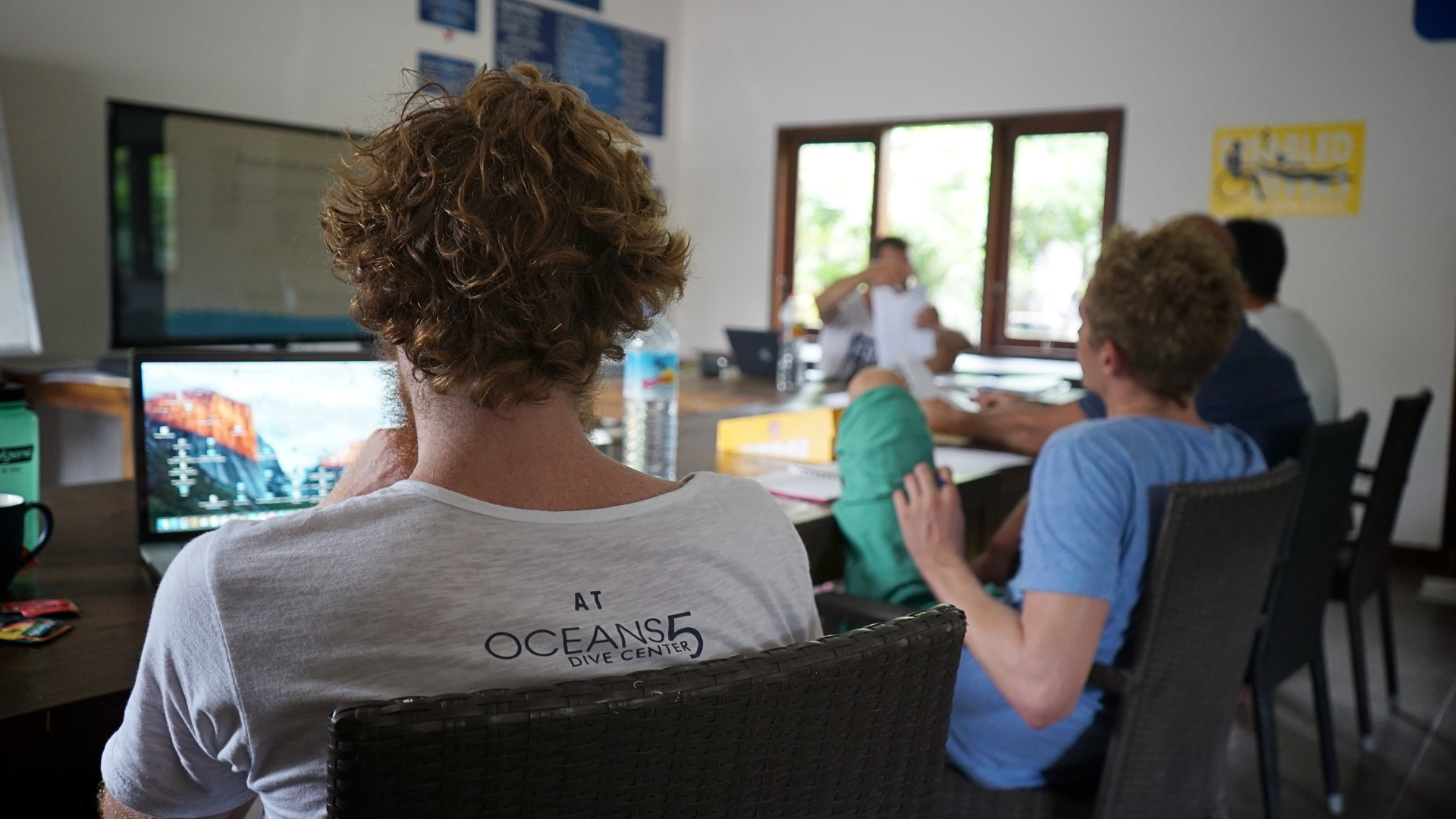 Freedive Flow Instructor Course