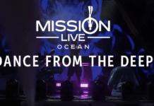 Dutch DJ Oliver Heldens To Hold Underwater Dance Event