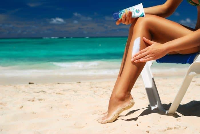 Stream2sea Reef Safe Sunscreen