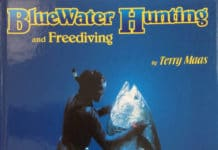 Terry Maas' BlueWater Hunting And Freediving is now available in digital form