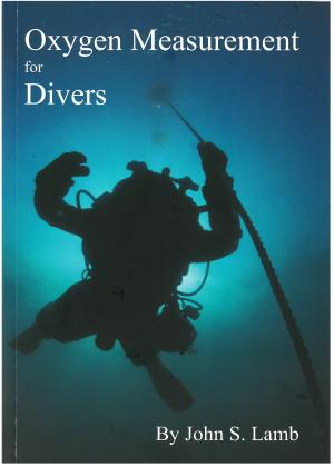Oxygen Measurement For Divers by John Lamb