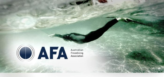 Australian Pool Freediving National Championship 2017 Starts This Weekend