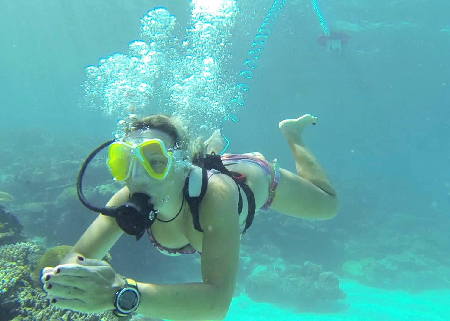 Dive without tanks with the new airbuddy deeperblue dive without tanks with the new airbuddy xflitez Choice Image