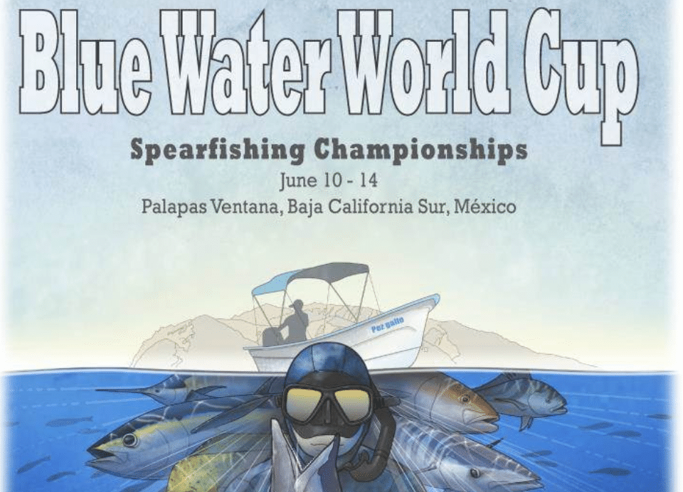 Blue Water World Cup to take place this June.