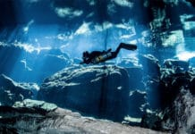 2017 International Cave Diving Conference To Take Place June 2-3