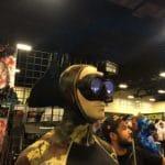 Hammerhead Spearguns' New Dive Mask Light