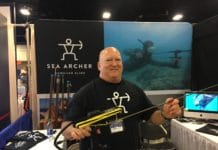 Check Out The Sea Archer Hawaiian Sling
