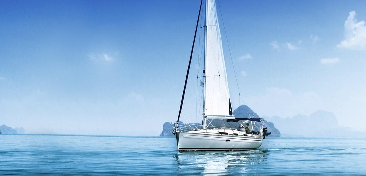 Freedive Yachting in Croatia