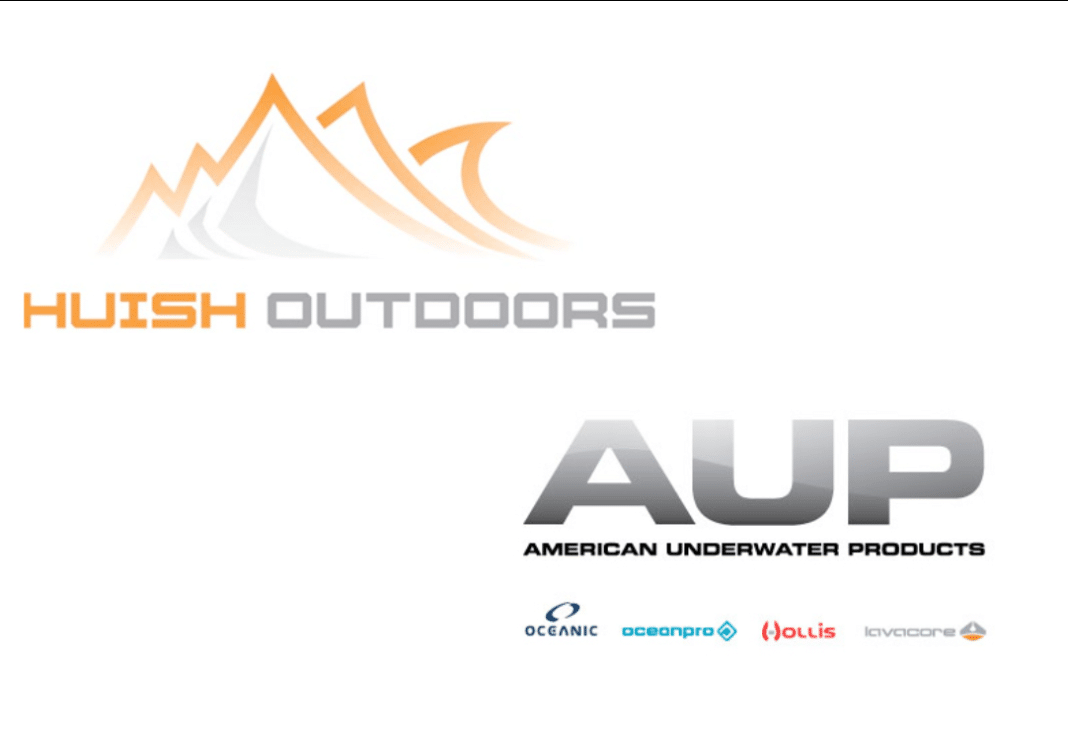 Huish Outdoors Buys Oceanic, Hollis Brands From AUP