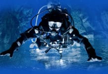 RAID Revises Open Water Diver Training Program, Introduces New Cave Diving Course