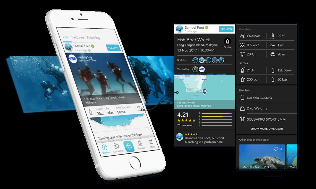 Deepblu Leads Dive Agencies into the Digital Age