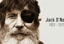 Watersports Industry Pioneer Jack O'Neill Has Passed Away