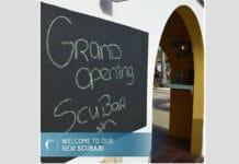 Plaza Beach Resort Opens New Scuba-Themed Restaurant
