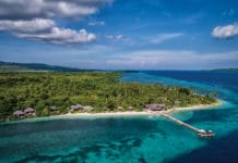 Wakatobi Resort and House Reef