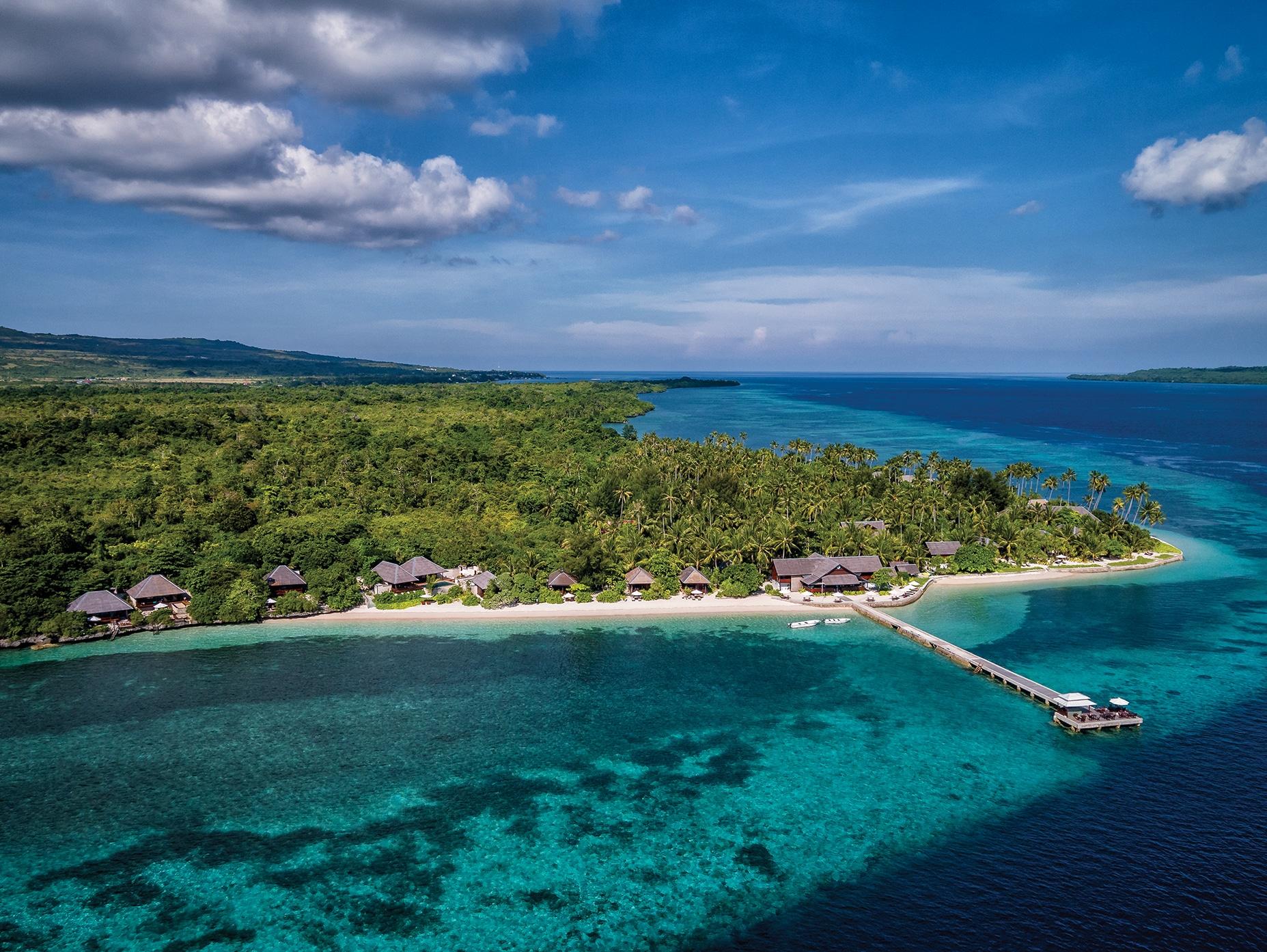 Wakatobi Resort and House Reef