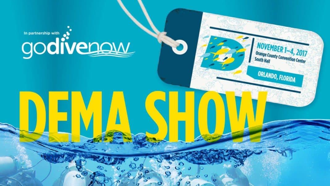 DEMA Show 2017