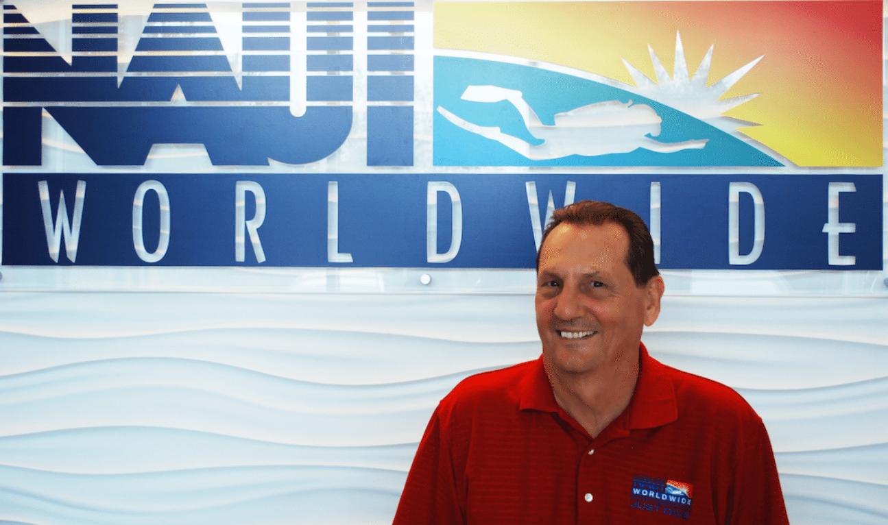 Longtime NAUI Executive Randy Shaw Has Died