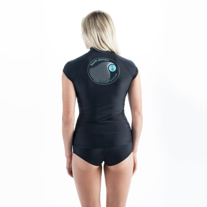 The HydroSkin logos are attractive
