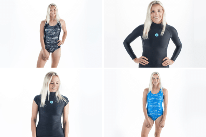 OceanPositive Women's Activewear We Reviewed