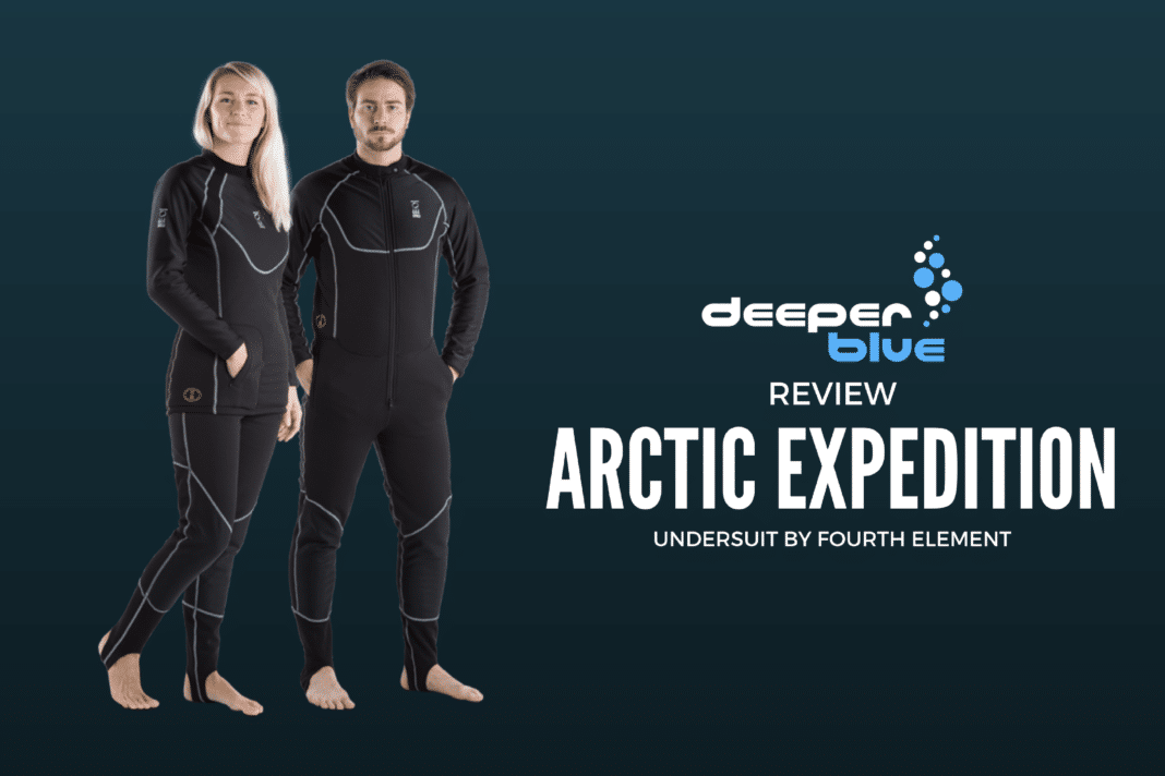 Review- Arctic Expedition