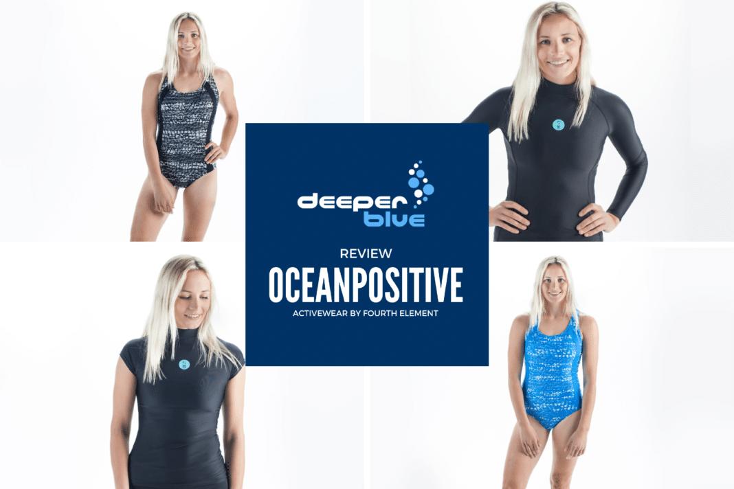 Review - OceanPositive Women's Activewear