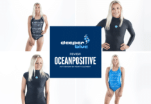 Review - OceanPositive Women's Activewear