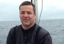 Technical diver Steven Slater passes away