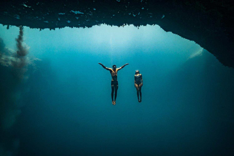 Fourth Element Ocean Positive Range