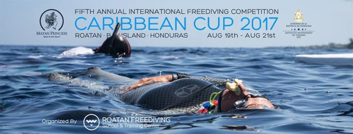 The 5th Annual Caribbean Cup