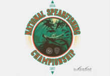 2017 USOA National Spearfishing Championship