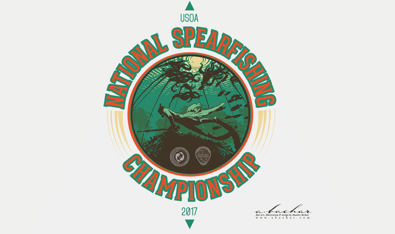2017 USOA National Spearfishing Championship