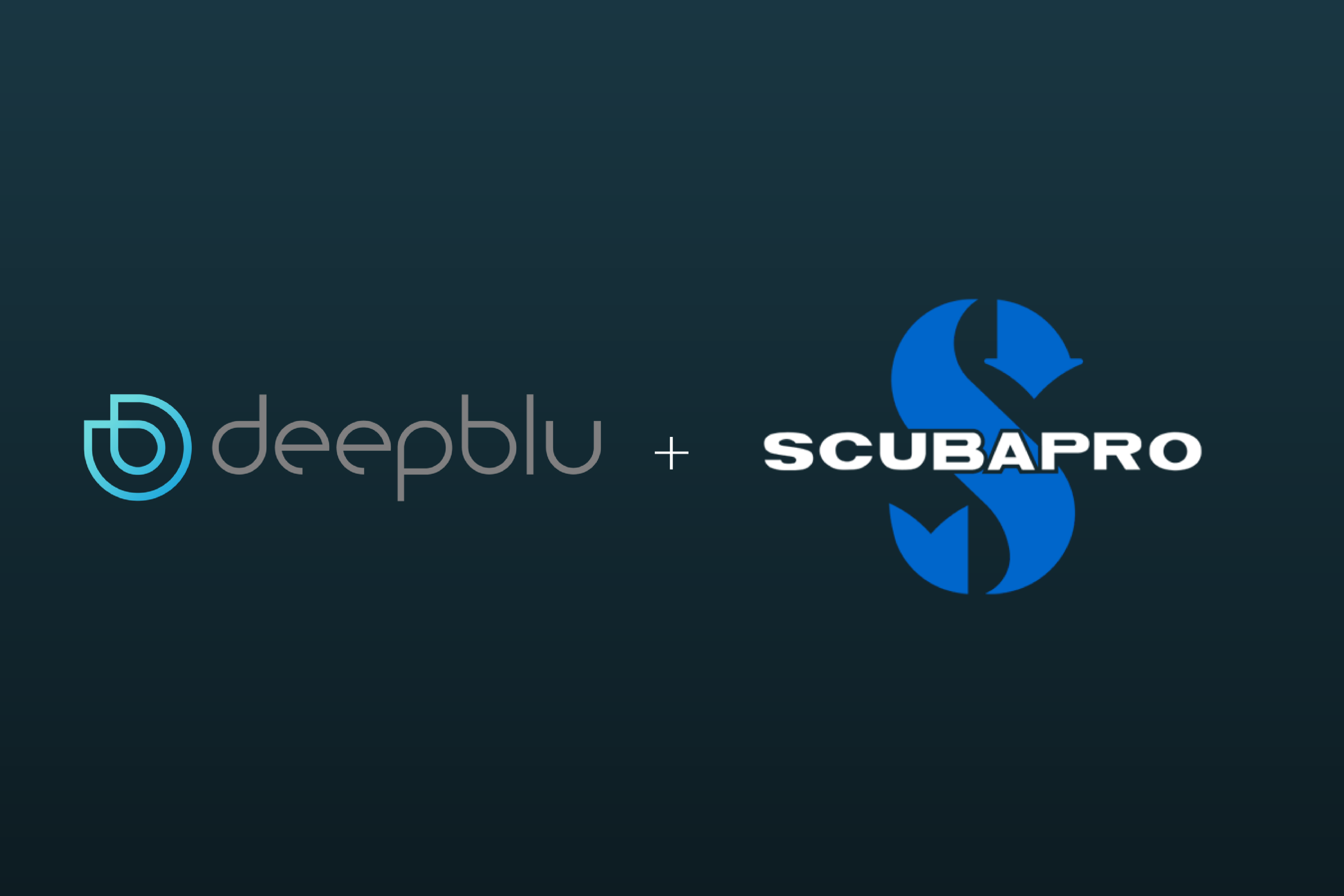 SCUBAPRO First Diving Manufacturer To Support Deepblu Connect
