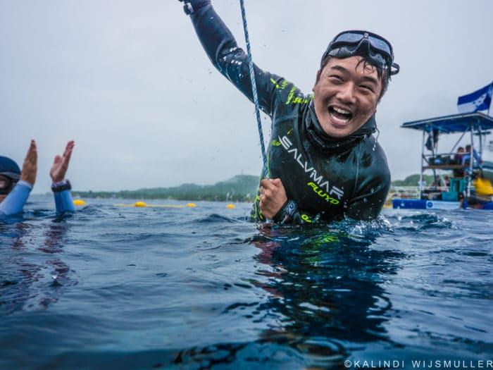 Shigeru Higaki. Photo by Kalindi Wijsmuller
