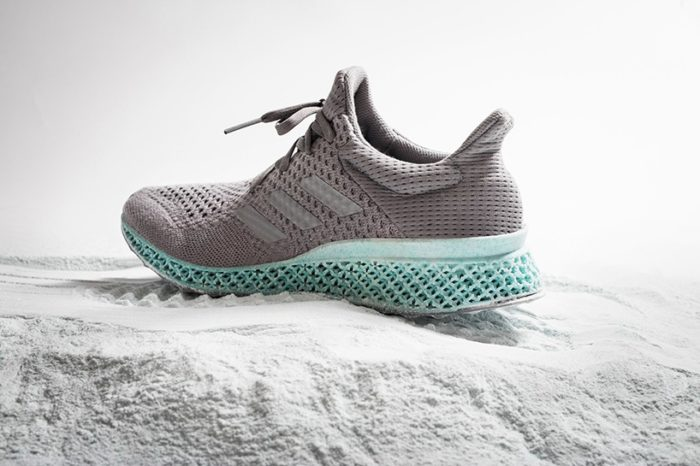 Adidas Parley Sneakers