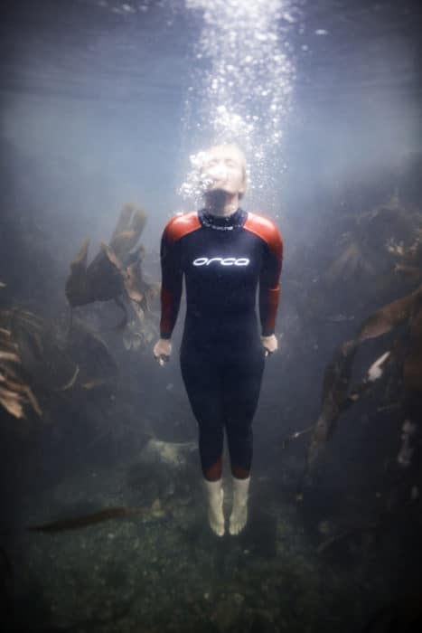 Orca Breathe 2mm Freediving Wetsuit