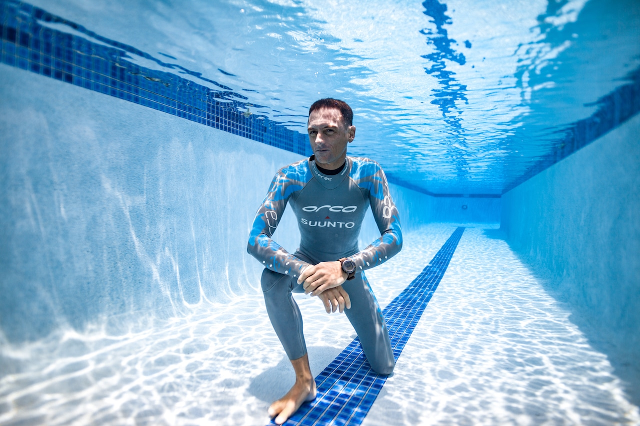 Orca Free - the best freediving suit?