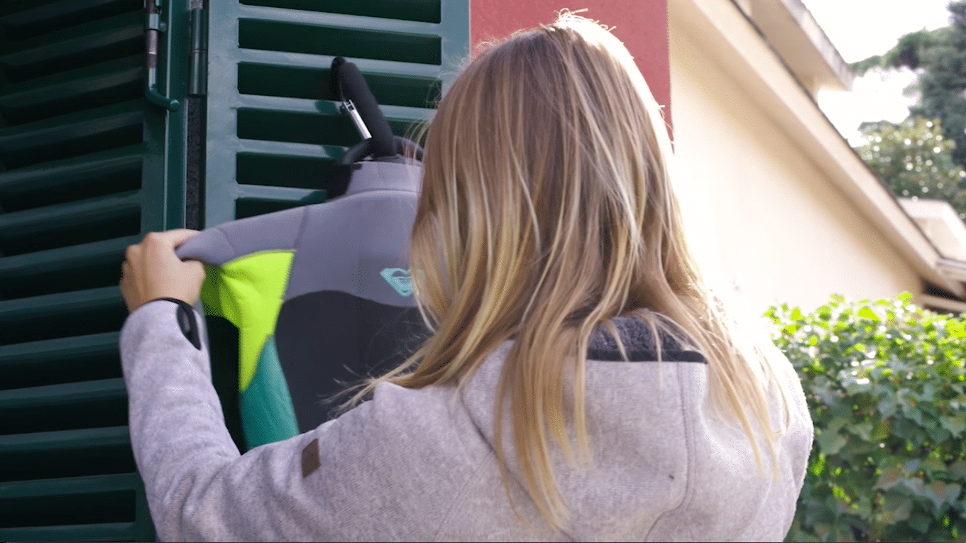 Blawesome Launches New Wetsuit Dryer