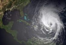 Huricane Irma