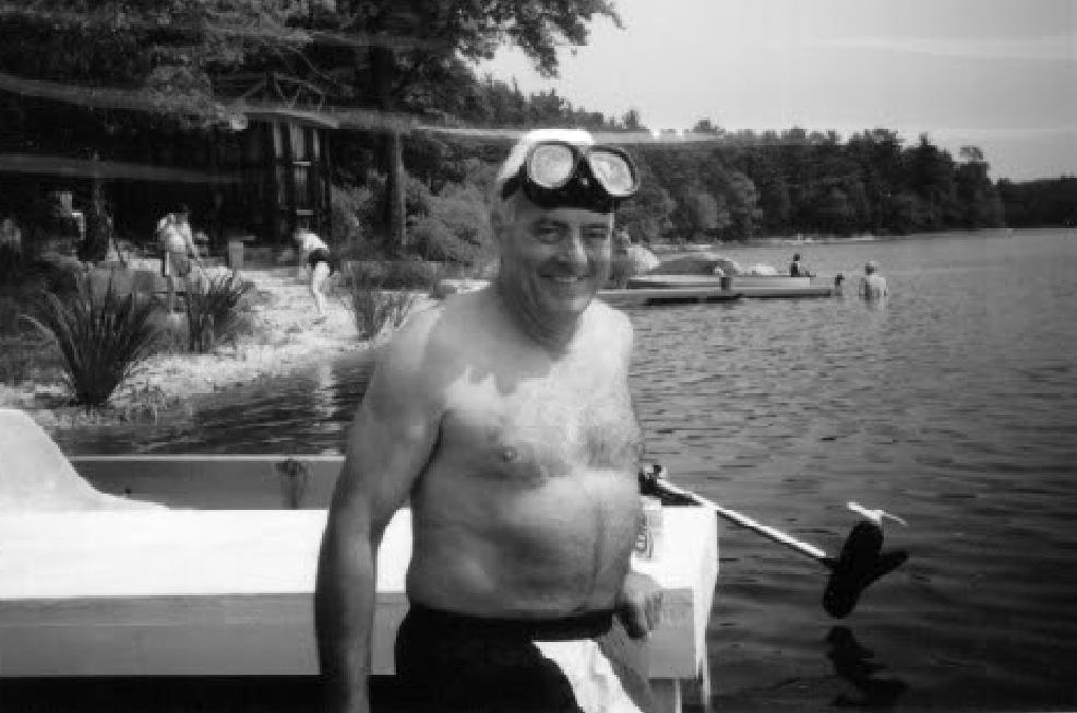 Don DeSantis, Boston Sea Rovers Last Founding Member, Passes Away At 89
