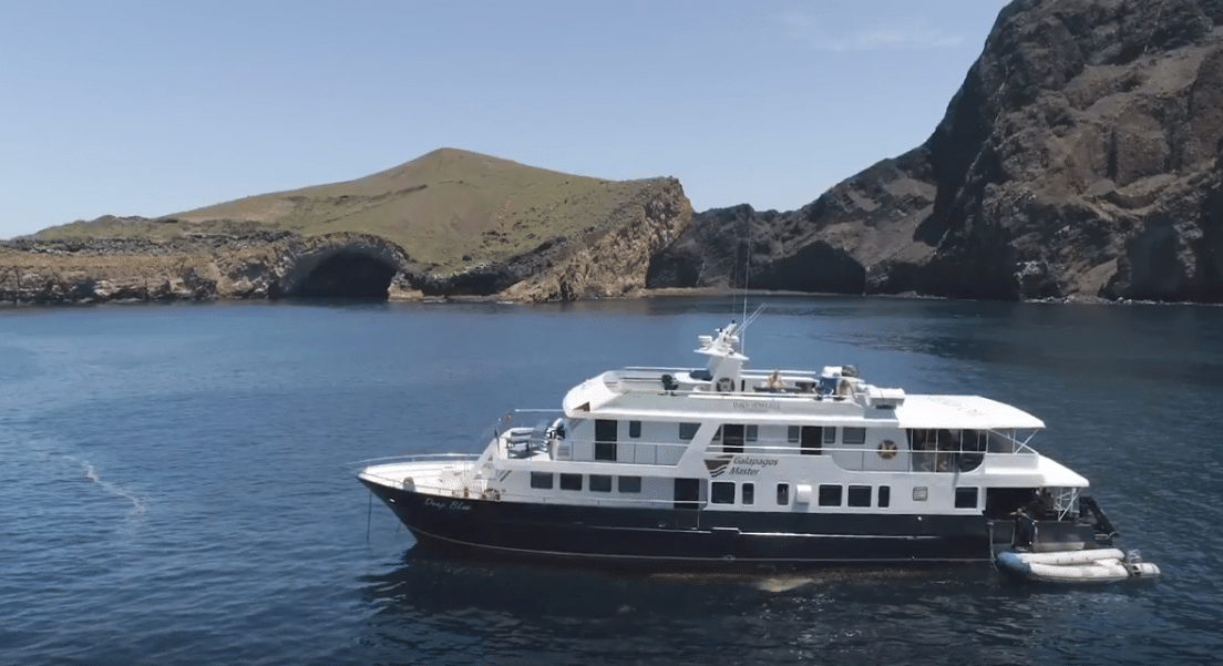 Master Liveaboards announces New Vessel and route