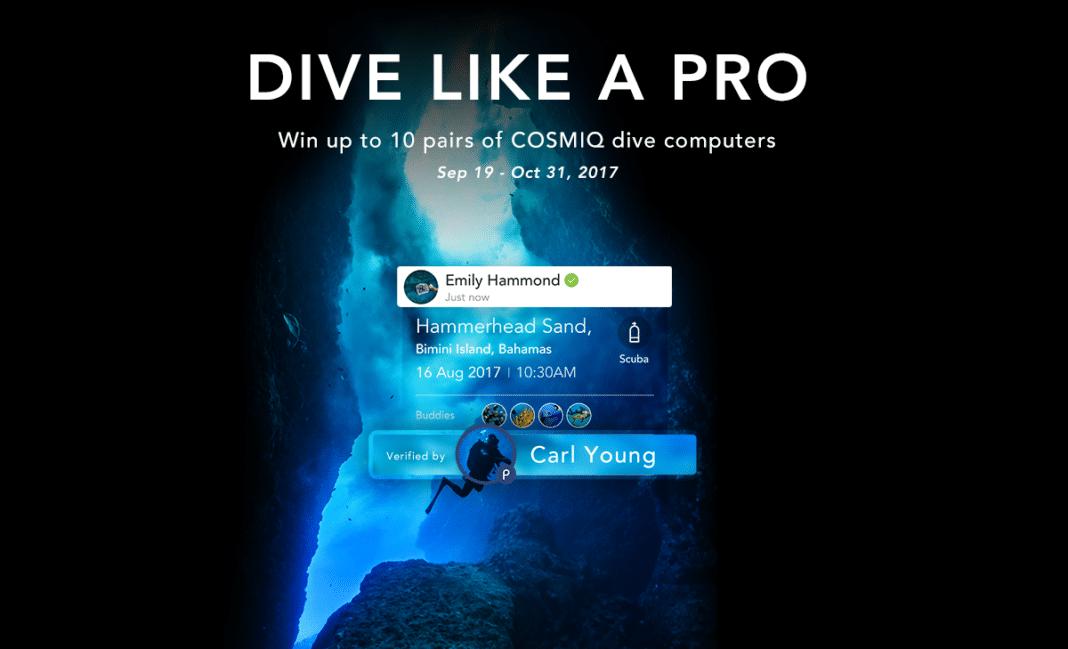 Deepblu Dive Like a Pro