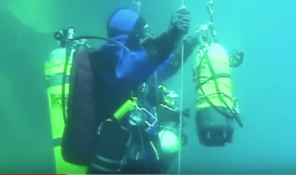 Two divers have perished attempting record dives