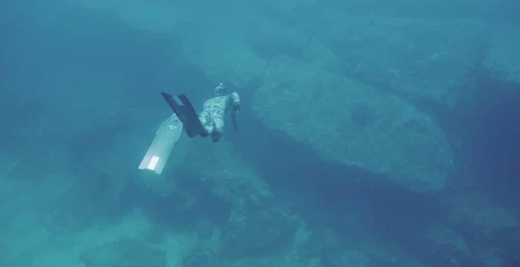 'Mar De Vida' spearfishing film